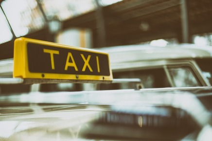 Taxi drivers and the Immigration Act 2016: earning a living in the hostile environment